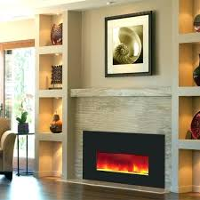 electric fireplace bedroom post