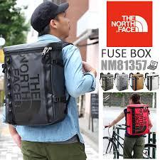 wannado rakuten global market ◇ in 2015 2016, autumn winter The North Face Bc Fuse Box Backpack bc fuse box series north face bc fuse box backpack