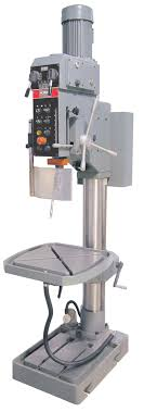 King Industrial KC-50 Drill Press, 28\
