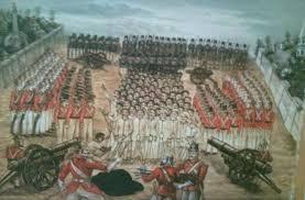 Script First Freedom Struggle Was Written 6 May 1857 - छह मई 1857 को लिख गई  थी प्रथम स्वतंत्रता संग्राम की पटकथा | Patrika News