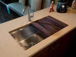 Sink With Cutting Board 28 Kitchen Sink Cutting Board Swanstone Cutting Board For