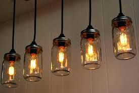 traditional edison bulb chandelier