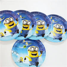 Minions Party Online Get Cheap Minions Party Theme Aliexpresscom Alibaba Group