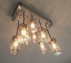 lighting hanging light bulb chandelier state bare pendant rustic