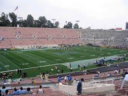 Rose Bowl Seating Chart Ucla Football Ucla Football Rose Bowl Stadium Seating Chart