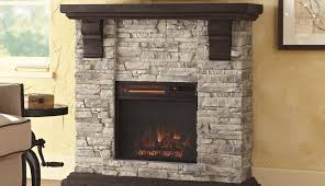 cable dresser above wall mounted fireplace staircas charming inch decorating pictures heat corne bedroom television brick