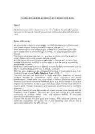 mba entrance essay twenty hueandi co mba entrance essay