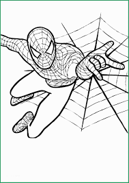 Spiderman Coloring Pages Online Games Pleasant Free Printable