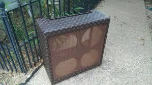Custom Guitar Speaker Cabinets Custom Fender Amplifier Cabinets By Armadillo Amp Works