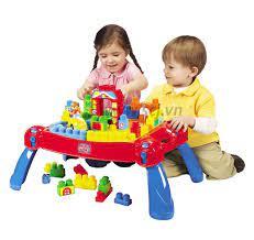 Cần bao nhiêu vốn cho cửa hàng kinh doanh đồ chơi trẻ em?