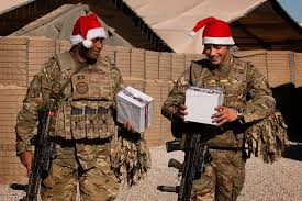 תוצאת תמונה עבור soldier christmas