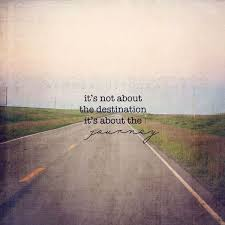 Road Quotes Classy It's Not About The Destination It's About The Journey Travel