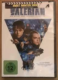 """Valerian - Die Stadt der tausend Planeten Neuware"""" – Film neu kaufen –  A02mWLqS11ZZV"""