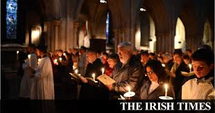<b>Saint Patrick</b>, <b>Ireland's</b> original Protestant?
