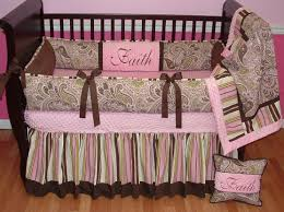 baby girl crib bedding sets pottery barn 48 best images about intended for baby girl bedding