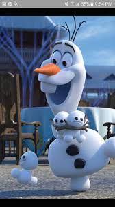 Download Live Wallpaper Olaf