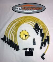 jeep grand cherokee zj v8 yellow 45k tune up powerboost kit 5 2l 5 9  at Jeep Wj Wiring Harness 2 Yellow Wires
