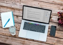 Cv Template Standard Professional Format Careerone Career Advice