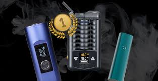 The 10 Best Portable Vaporizers Of 2019 Ranked Vaped