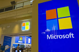 Ex Microsoft Intern Claimed One Of Her Fellow Temps Raped Her Her