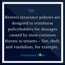 Renters Insurance 1