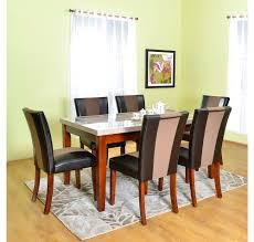 malaysian wood dining table