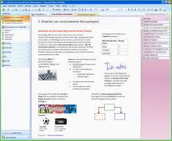 Onenote 2010 Templates Onenote Vorlagen Download Fabelhafte Download Enote Templates Of
