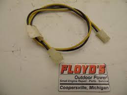 stx38 wiring harness parts stx38 diy wiring diagrams nos john deere stx30 stx38 stx46 headlight wiring harness nla