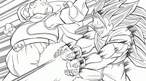 printable dragon ball z coloring pages. Unique Printable Fantastic Dragon Ball Z Coloring Pages Printable 84 For With  On I