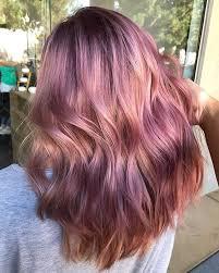 50 vibrant fall hair color ideas to