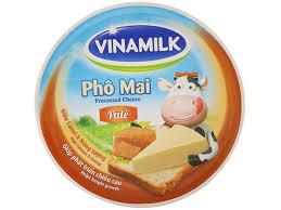 Phô Mai Pate Vinamilk Hộp 120g – S'MART - siêu thị hàng Châu Âu-Mỹ ...
