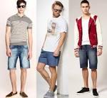 Как одеваются модная молодежная