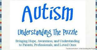 top must have books for parents children on the spectrum  autism understanding the puzzle by sharla r