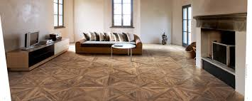 wood tile flooring