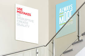 posters for office. Use Mistakes | Motivational Poster Office Art - Startupzap Posters For
