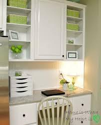 kitchen office organization ideas. best diy projects highlights kitchen deskskitchen officehome office organization ideas