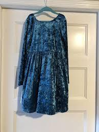 New W Tags Gianni Bini Gb Girl Dress Size M 10 Crushed