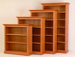 Captivating 48 Wide Executive Bookcase In Inch