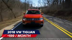 get 2018 volkswagen tiguan 199 month payne mission mission texas