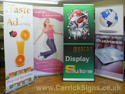Pop Up Display Stands Uk Roller Banners Banner Stands Large Giant Roller Banners Pop up 66