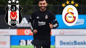Beşiktaş mı, Galatasaray mı? Rachid Ghezzal bilmecesi | NT