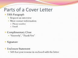 Cover Letter Template        Experience Resumes Hepinfo net