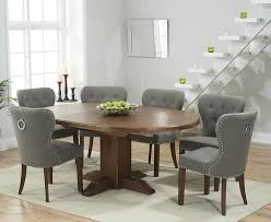 beautiful small extendable dining table and chairs 49 room inspiring extending top inside great round oak