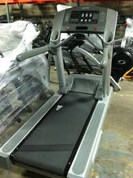 life fitness remanufactured 95ti treadmill review