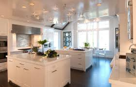 island track lighting. double islands view full size stunning kitchen features contemporary concentric track lighting island i
