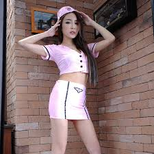 <b>Sexy</b> Police <b>Sexy Lingerie Erotic</b> Pink Policewoman Uniform ...