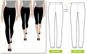 Legging Patterns