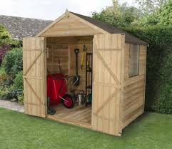 Small Picture Garden Sheds with FREE UK Delivery GardenSitecouk