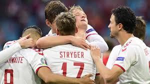 EURO 2020 - Danimarca straripante: 4-0 al Galles e quarti di finale contro  Olanda o Repubblica Ceca - Eurosport
