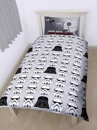 lego star wars duvet cover